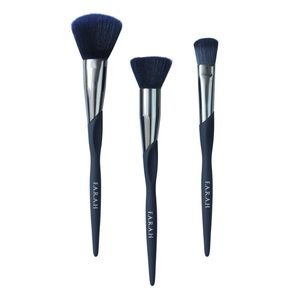 FARAH Midnight Pro Brush Trio